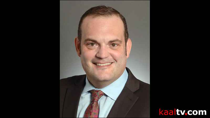 Attorney: Sen. Schoen Plans to Resign