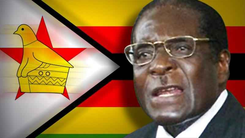 Zimbabwe's Ruling Party Moves Toward Impeachment