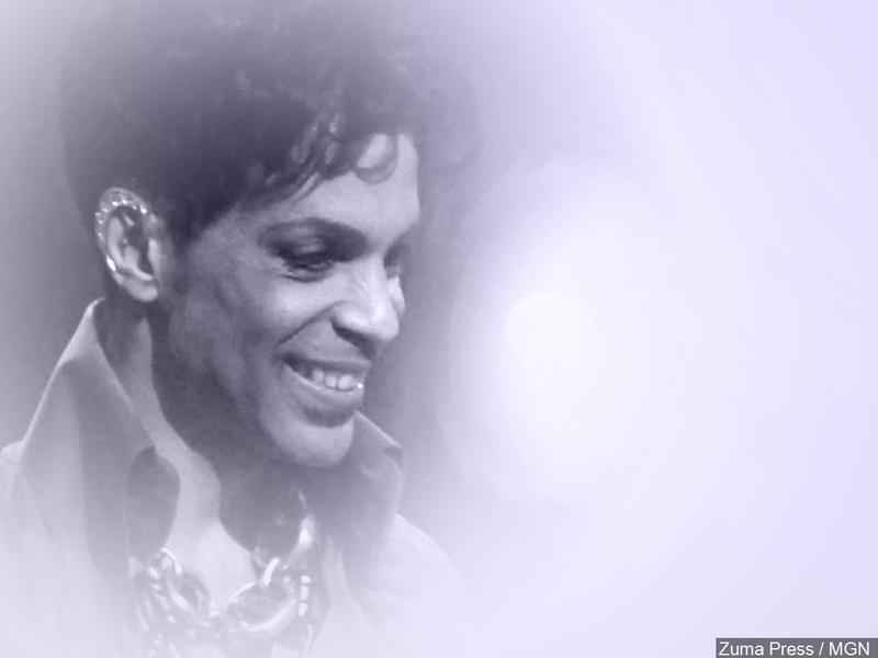 Prince Guitar Auctioned for $700,000