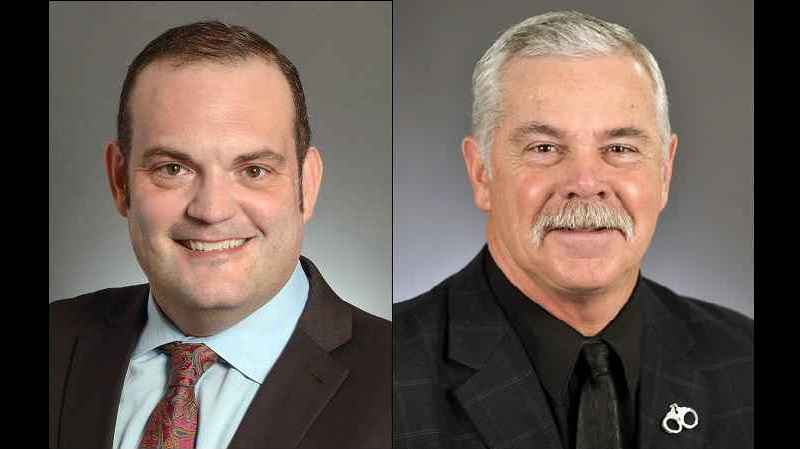 UPDATE: Rep. Cornish, Sen. Schoen Plan to Resign