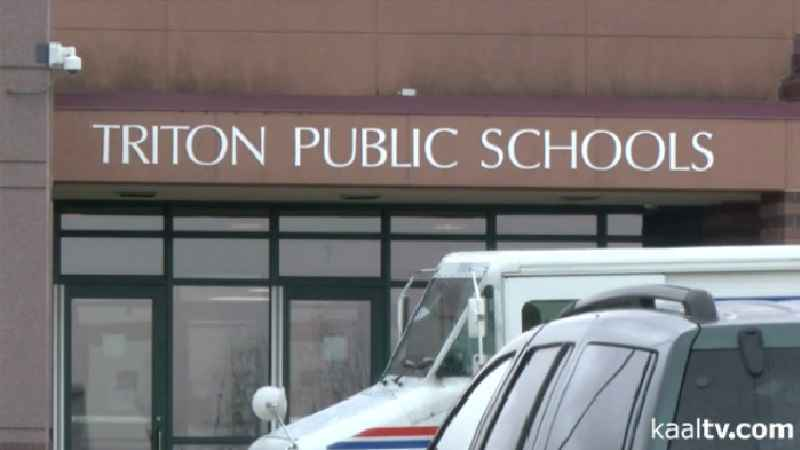 Triton Public School District Referendum Fails