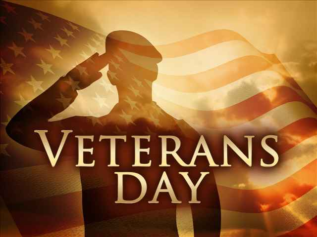Local Businesses Saluting our Veterans with Freebies