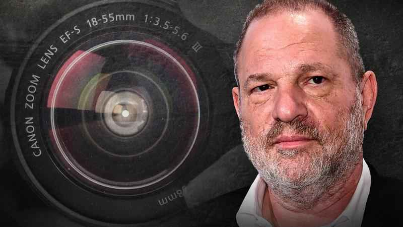 Lawsuit filed Against Harvey Weinstein