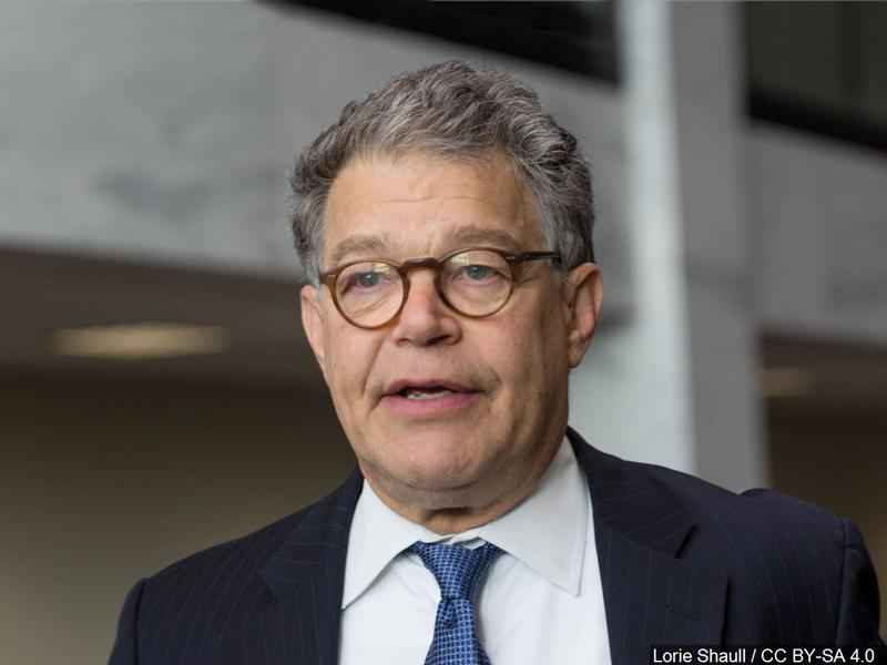 Timeline Leading to Today's Expected Announcement by Sen. Al Franken