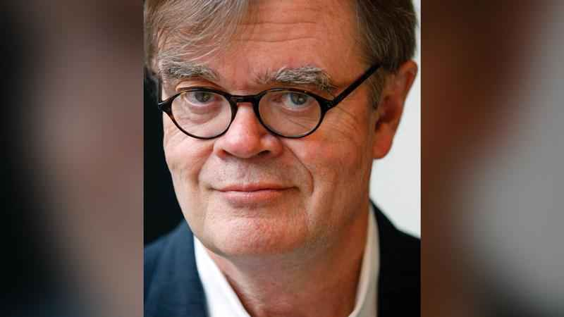 Keillor&#39;s Successor: Misconduct Allegations &#39;Heartbreaking&#39;<br />