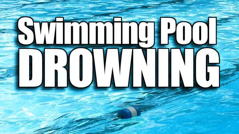 Man dies after being pulled from Bloomington hotel pool<br />
