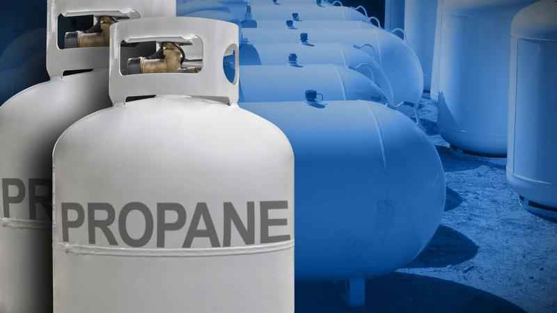 Iowa Governor Lifts Propane Regulations During Deep Freeze<br />