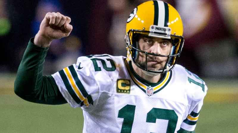 Packers' Rodgers preparing to play this weekend