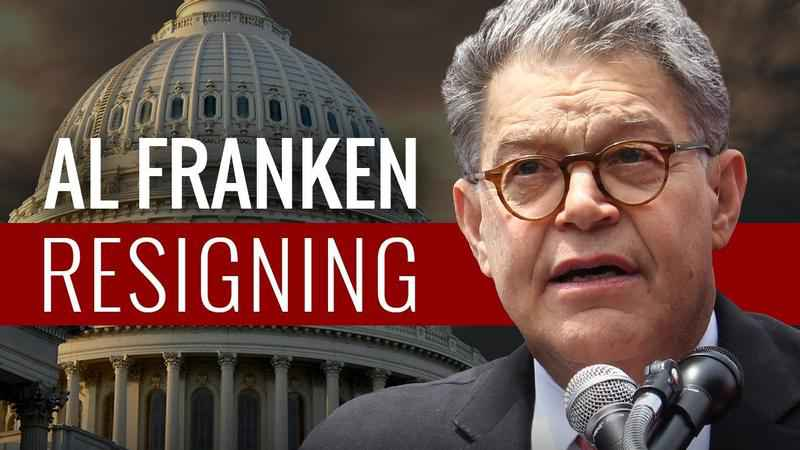MN Democrats React to Franken's Resignation
