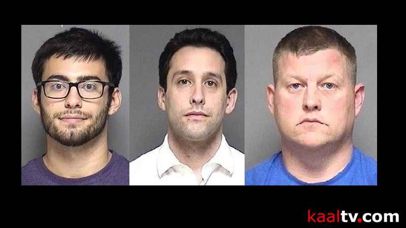 3 Men, Including Part-Time Police Officer, Arrested in Prostitution Sting in Rochester
