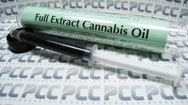 Unregulated Sales of Cannabis Oil Spike in Iowa<br />