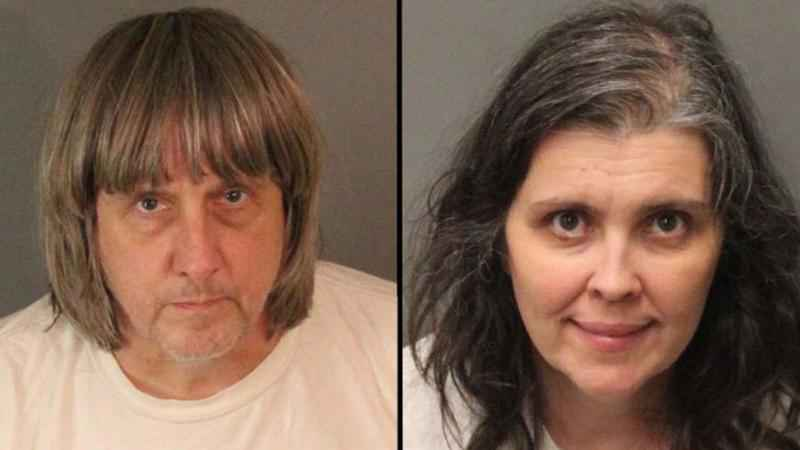 CA: Mother of Captive Kids 'Perplexed' that Authorities came to her Home