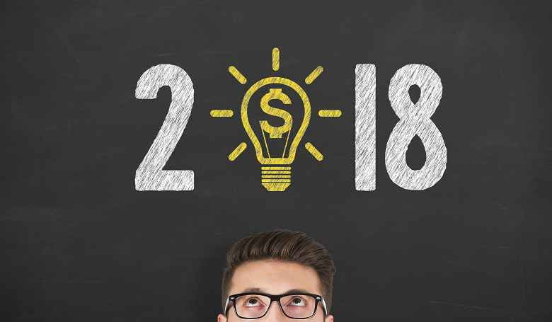 5 Tips For Making Financial Resolutions For The New Year