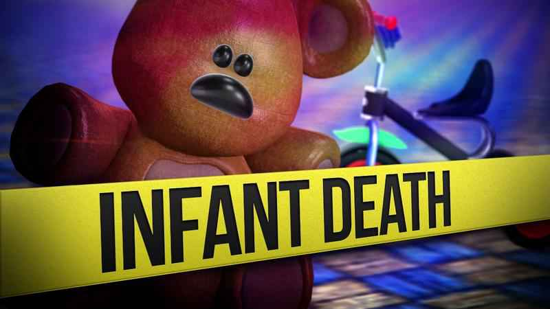 Infant dies while at daycare