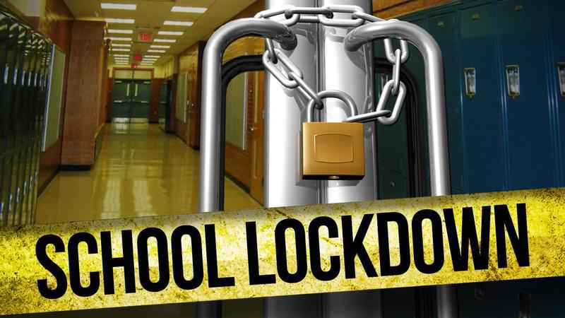 Lockdown Lifted at Dakota County Technical College