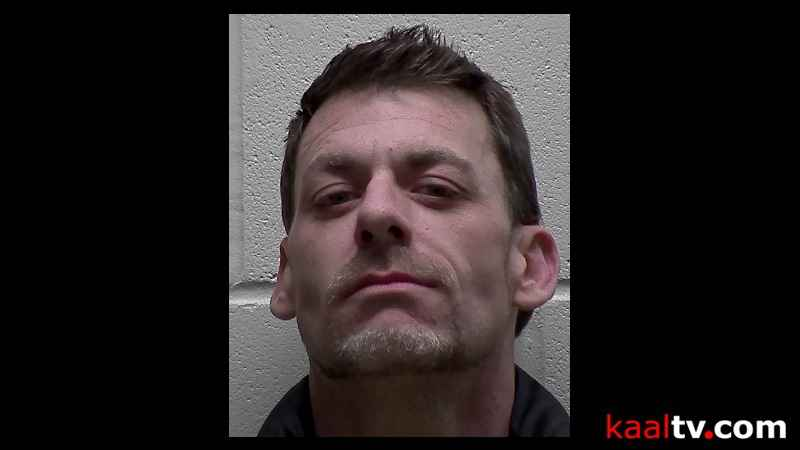 IA Man Accused of Putting Police Chief in Chokehold