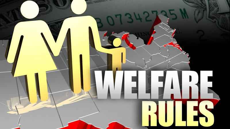 Austin Woman Arrested, Charged With Welfare Fraud