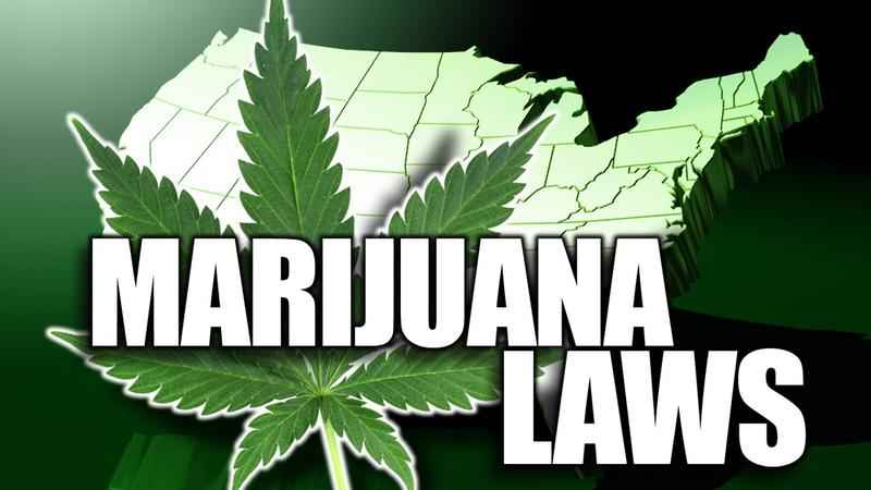 Bill that Reduces Marijuana Penalties Faces Uncertain Future