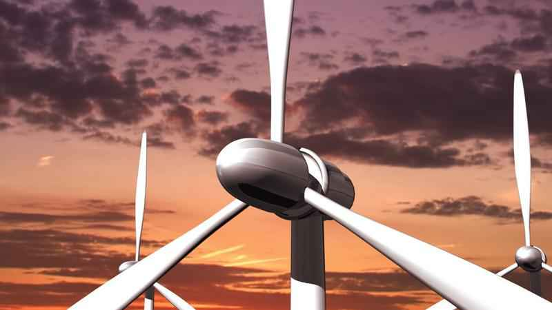 Complaint: Ice From Freeborn Co. Wind Turbine Hit Semi
