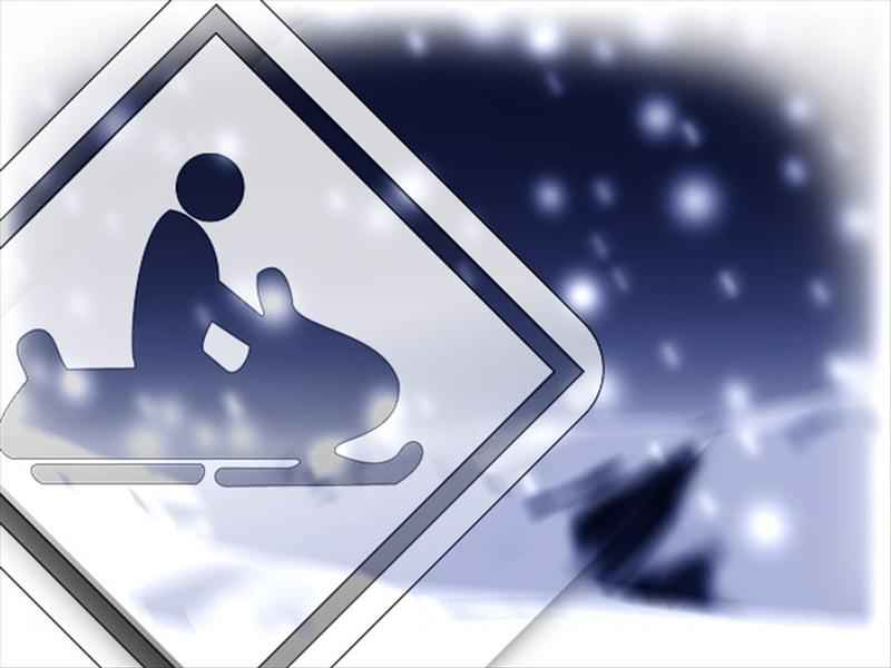 4-year-old Hit by Snowmobile in Eyota