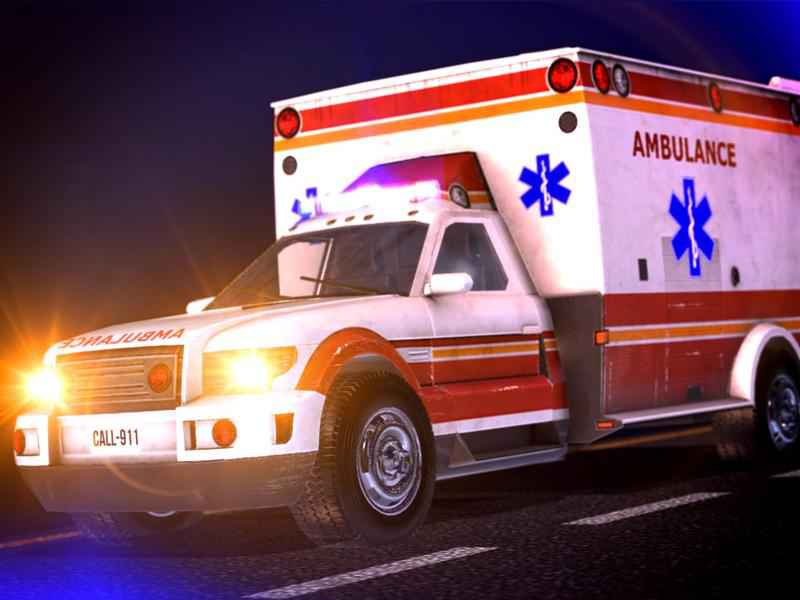 Three Teens Hit by Car in Mason City