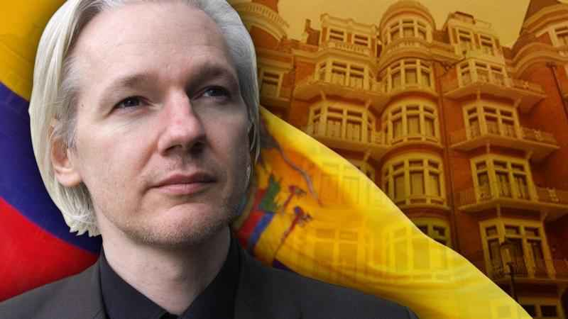 Judge Upholds UK Arrest Warrant for WikiLeaks Founder