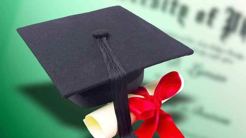 District 742 Seeing a Rise In Graduation Rate