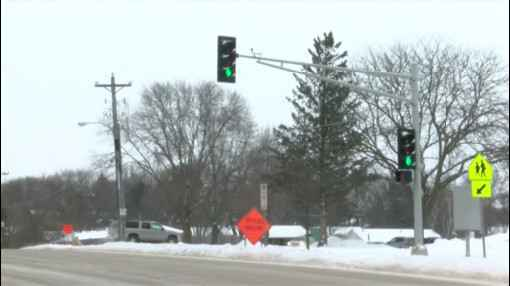 Rochester City Council Approves Traffic Light Change Outside Hoover Elementary