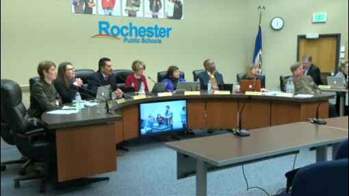 Parents Raise Boundary Adjustment Concerns at RPS Board Meeting