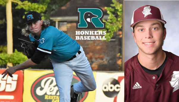 Mathis Returns to Honkers; Team Adds Former Waterloo Buck