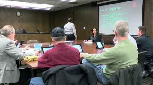 Albert Lea City Council Hears Economic Benefits Freeborn Wind Farm