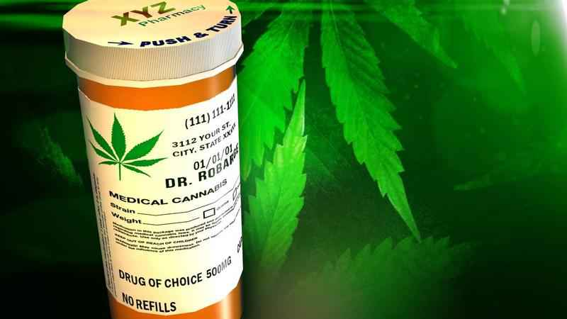 Medical Marijuana Maker Seeks Sioux City Dispensary