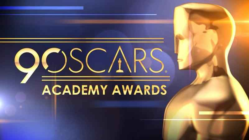 The Latest: Some A-listers Pass Seacrest on Oscars Carpet<br />