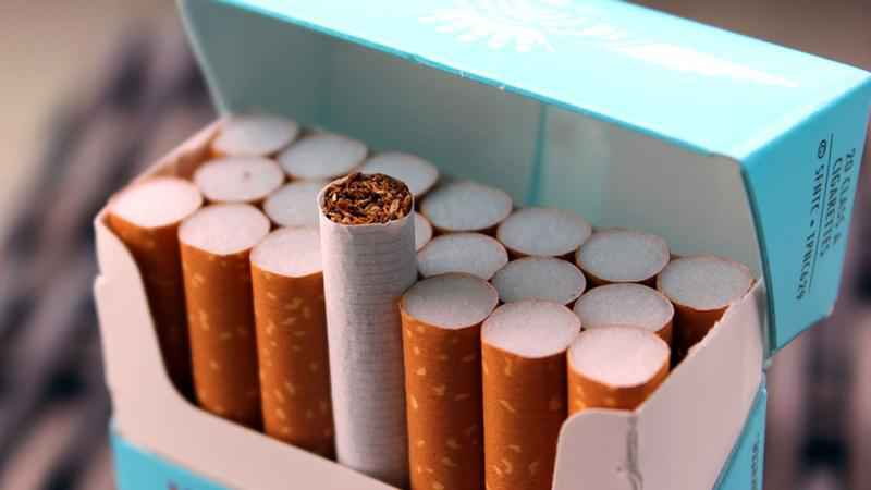 Proposed Bill Would Raise Smoking Age to 21 in MN