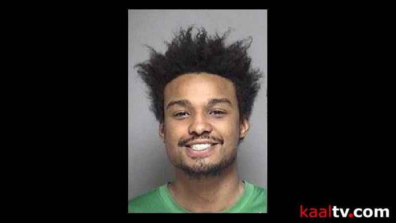 Rochester Shooting Suspect Arrested on Domestic Abuse Charges