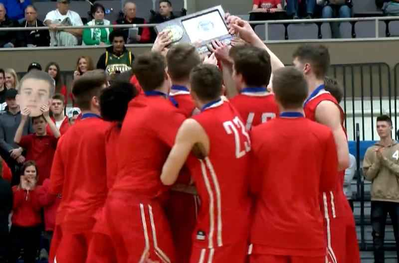 John Marshall Falls to Lakeville North in Section Championship Heartbreaker