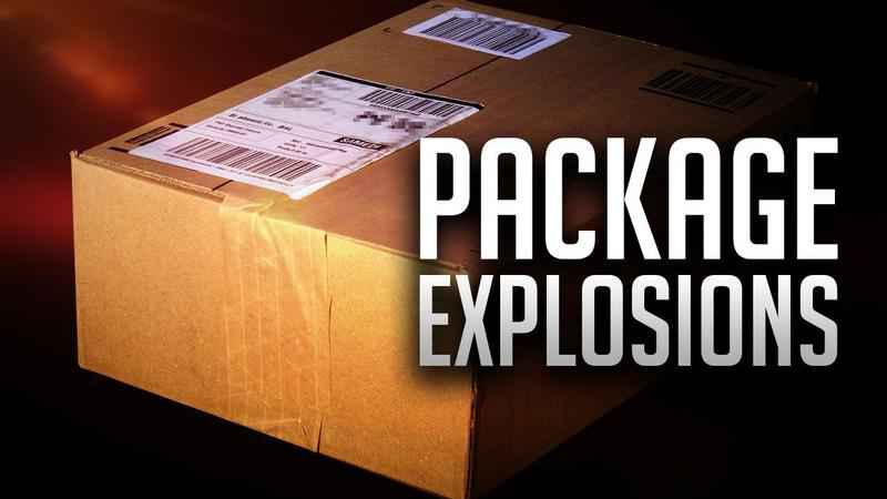 Package Bomb Explodes Inside FedEx Near San Antonio