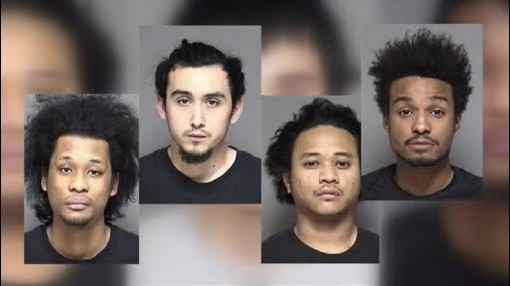 4 Arrested in Connection with Rochester Homicide