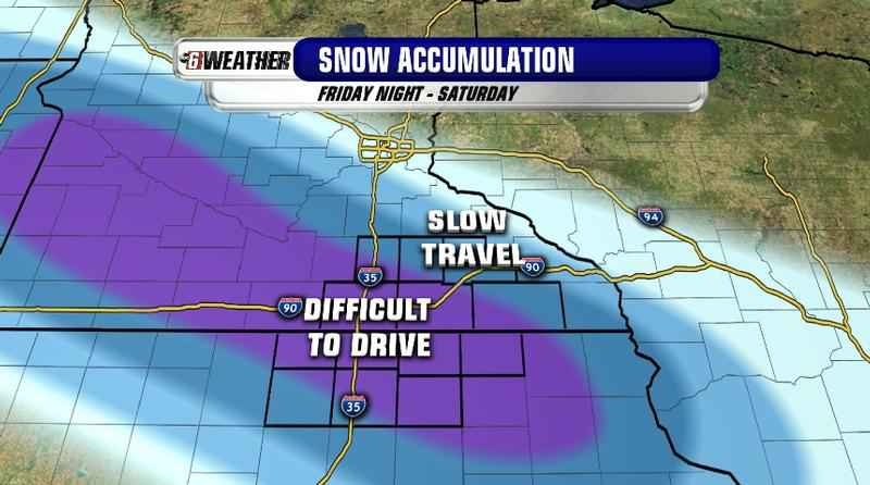 Shovels and Snow Blowers Needed