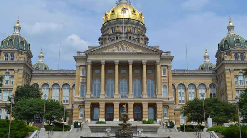 Iowa House Republicans Offer New Plan for Tax Cuts