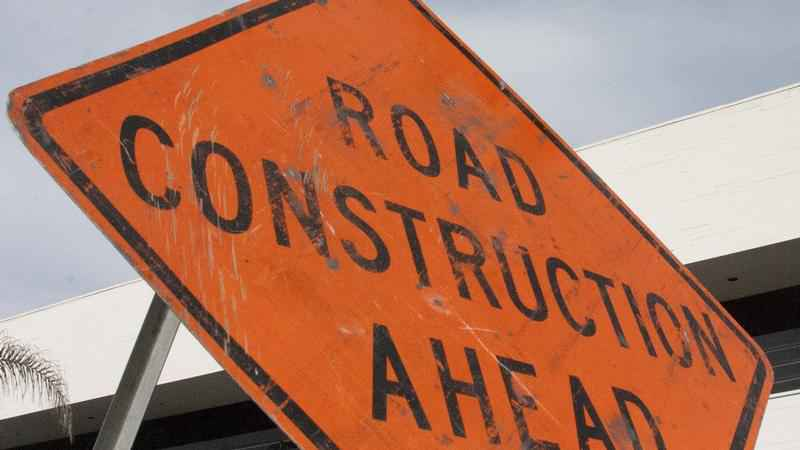 Iowa DOT Announces Several Road Improvement Projects