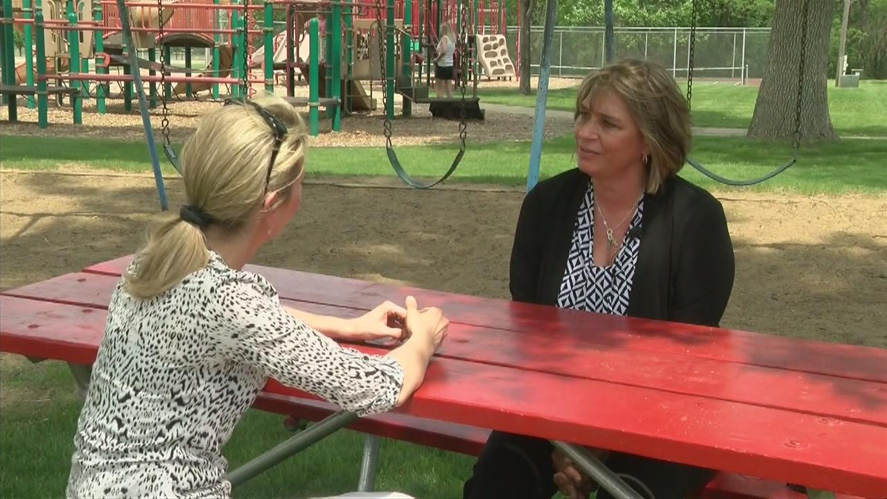 Kasson Mother Talks About Bullying Leading to her Daughter's Death