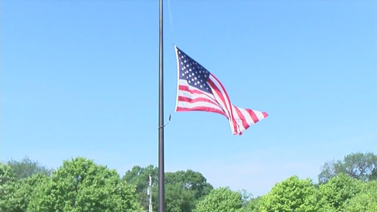 Rochester Community Honors Those Who Gave the Ultimate Sacrifice