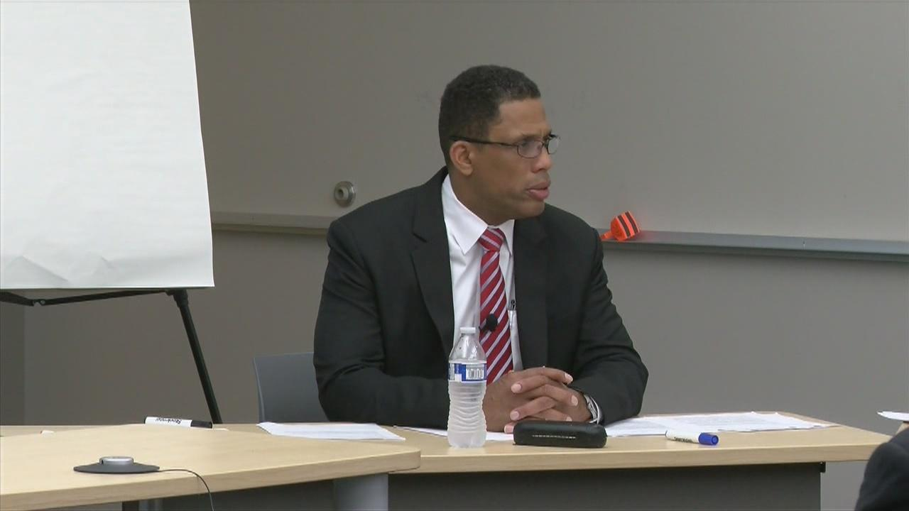 Rochester Police Chief Candidate Removed from Consideration