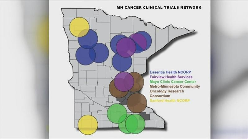 Closer Cancer Clinical Trials for Locals
