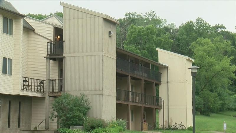 Former College Property Gets OK for Housing