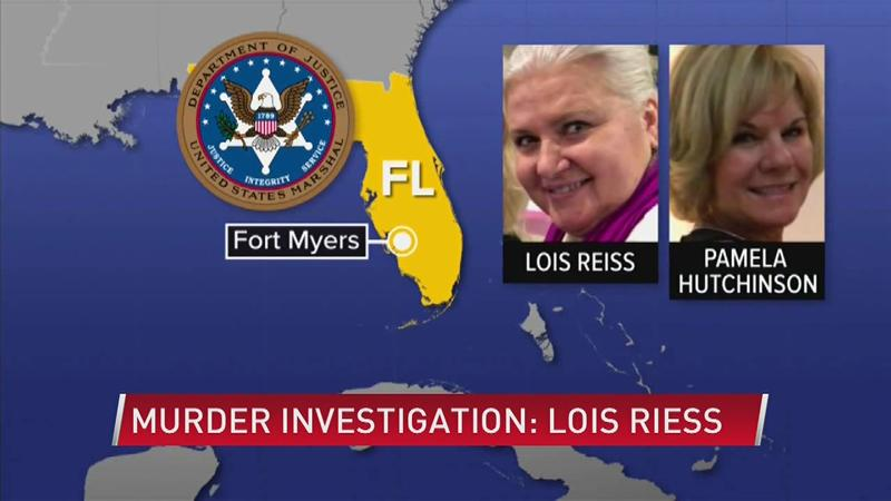 Lois Riess Visited Other Blooming Prairie Resident in Florida Days Before Alleged Murder
