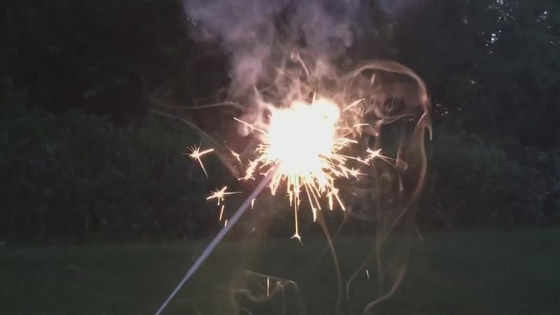 4th of July Celebrations and Fireworks Safety