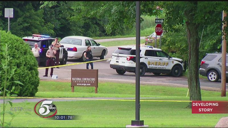 Questions Remain Following Officer-Involved Shooting Death of Minnetonka HS Student<br />