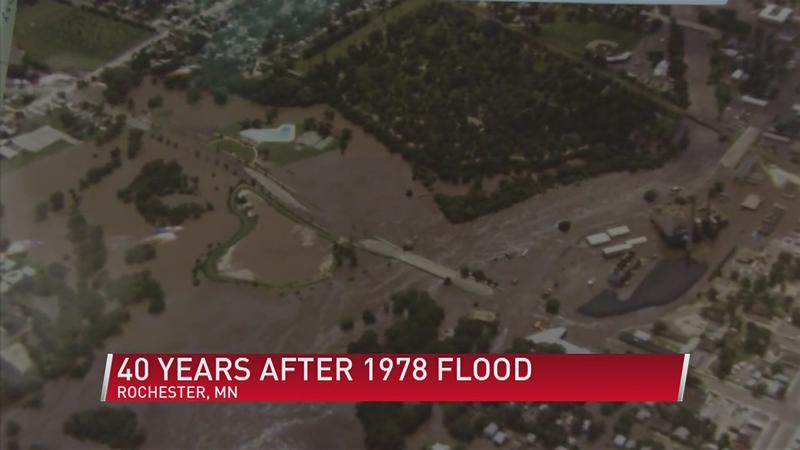 Rochester Changed for the Better, 40 Years After the Flood